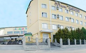 Hotel Aquapark Alligator Ternopil