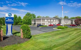Best Western York Inn Maine