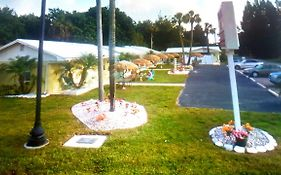 Tropical Bay Inn Motel Port Charlotte Fl