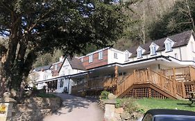 Royal Lodge Hotel Symonds Yat