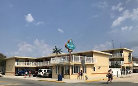 Knolls Resort Motel Wildwood Nj