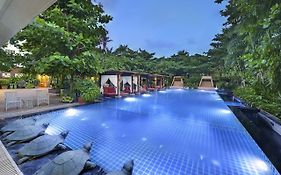Mayfair Palm Beach Resort Gopalpur 5*
