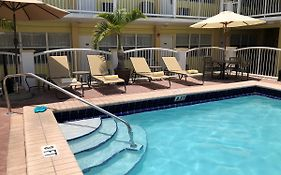 Beach Place Hotel Miami