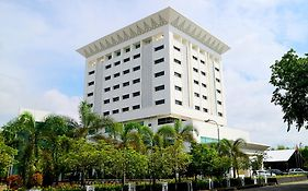 Grand Mahkota Hotel Pontianak photos Exterior