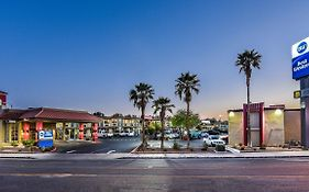 Best Western Barstow California