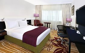 Holiday Inn Downtown Dubai