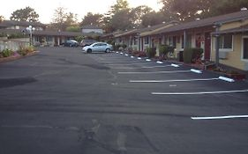 Surf Inn Monterey