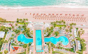 Diplomat Resort & Spa in Hollywood Florida