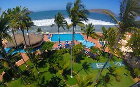 Palms Resort Mazatlan Telefono