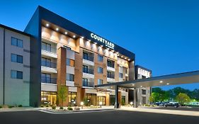 Courtyard Marriott Sandy Utah