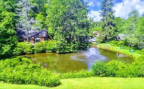 Mitchells Lodge And Cottages Highlands Nc