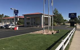 Best Value Inn Cedar City