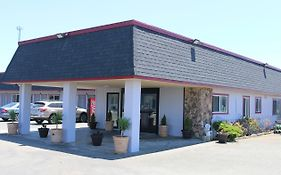 Econo Lodge Crescent City California