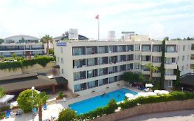 Side Kervan Hotel 3*