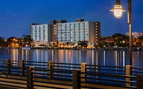 Wilmington Riverside Hilton