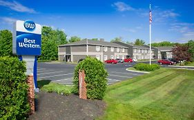 Best Western York Inn