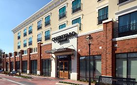 Courtyard Marriott Lagrange Ga