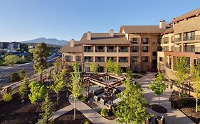Marriott Flagstaff Arizona