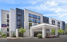 Springhill Suites By Marriott Flagstaff photos Exterior