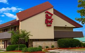 Red Roof Inn Aberdeen Maryland