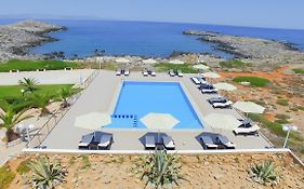 Nanakis Beach Apartments Stavros