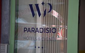 Hotel Paradisio By Wp Hotels photos Exterior