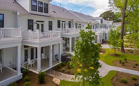 509 The Tidewater House