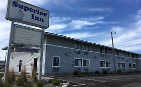 Superior Inn Superior Wisconsin