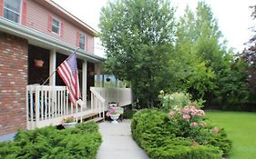 Bitterroot River Bed And Breakfast
