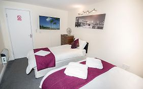 Serviced Apartments Bradford