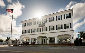 Whalers Inn Mystic ct Reviews
