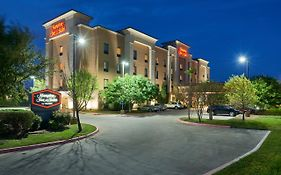 Hampton Inn Buda Tx