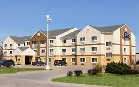 Baymont Inn And Suites Salina Kansas 2*