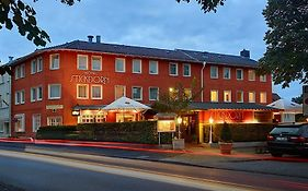 Hotel Stickdorn Bad Oeynhausen