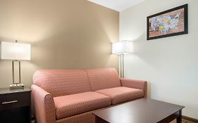 Econo Lodge Springfield Oregon