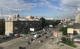 Aaa Elita on Gogol 32/1 Apartment Novosibirsk