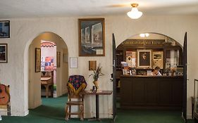 Amargosa Opera House And Hotel Death Valley Ca