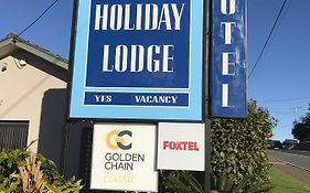 Holiday Lodge Motor Inn photos Exterior
