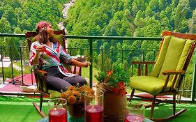 Ayder Doga Resort photos Exterior