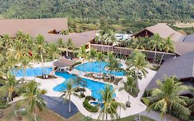 Karambunai Resort
