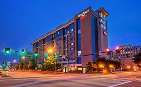 Residence Inn Downtown Norfolk Va