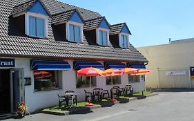 Hotel Hexagone Chateau Thierry