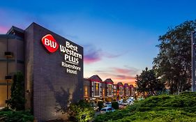 Best Western Plus Rivershore Hotel Oregon City