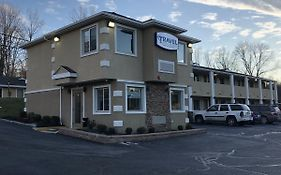 Travel Inn Flemington Nj