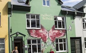 Butterfly Guesthouse Iceland