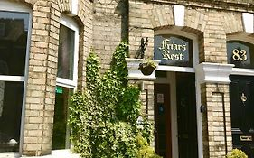 Friars Rest Guest House York