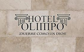 Hotel Olimpo Cancun
