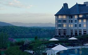 Inn on Biltmore Estate Asheville Nc