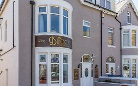 Beachcliffe Apartments Blackpool