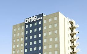 Hotel One Angelopolis